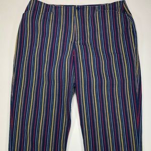 Crazy Horse Collection Women's Capri Pants